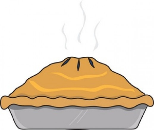 Clip Art Pumpkin Pie - Cliparts.co