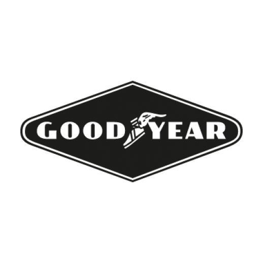 Goodyear Tire logo Vector - AI - Free Graphics download