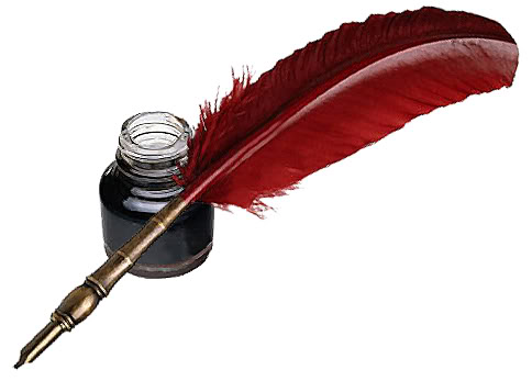 Quill And Ink - Cliparts.coImages Of Quill And Ink