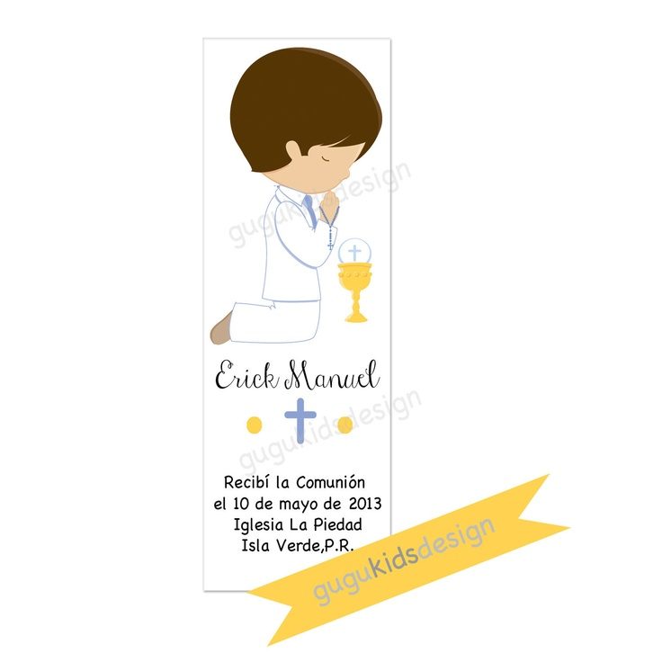 Boys First Communion Invitations with great invitations design