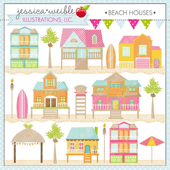 My house clipart for Design my house