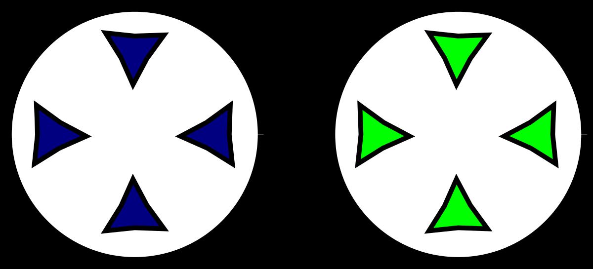Focus Dot Clipart by milker : Design Cliparts #7169- ClipartSE