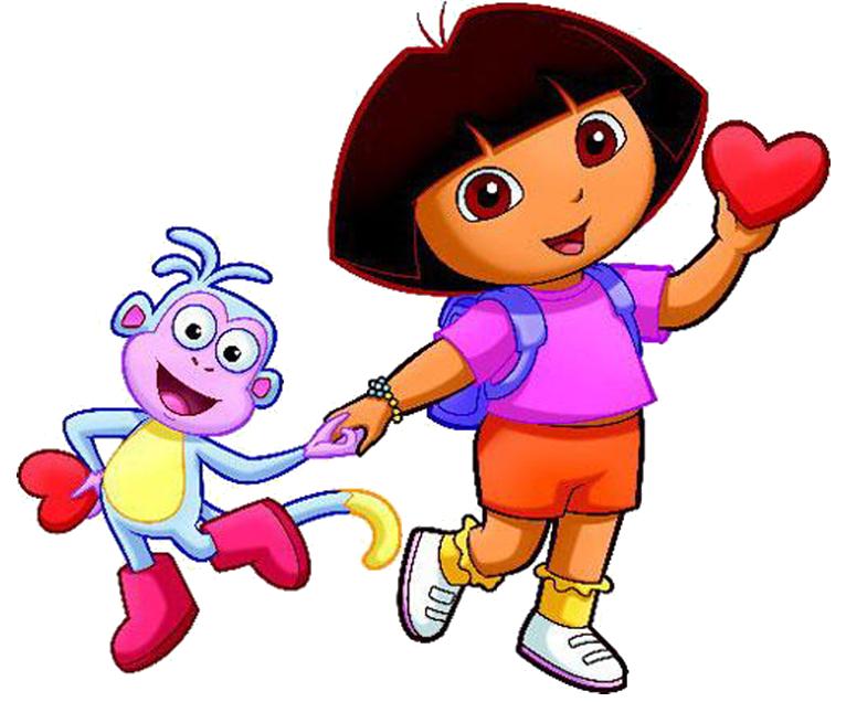 Dora/Gallery - Dora the Explorer Wiki
