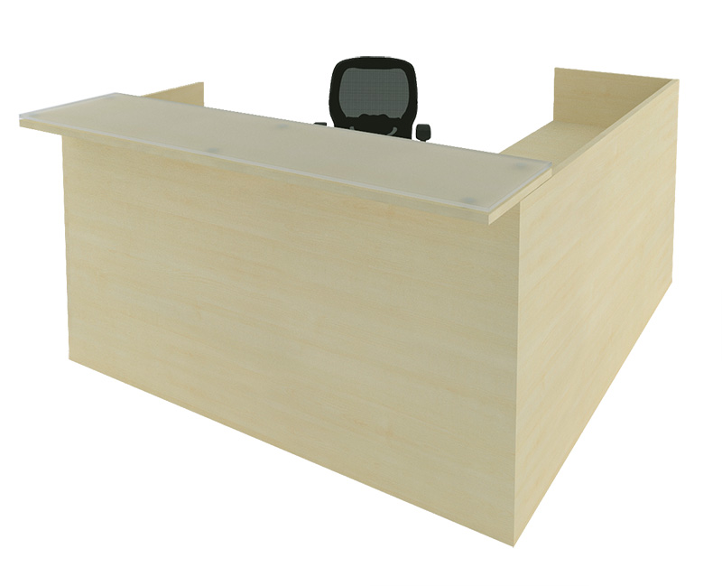 Reception Desks Archives - Creative Office Furniture