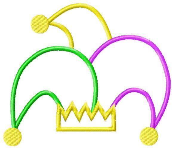 Mardi Gras Beads Clip Art - Cliparts.co