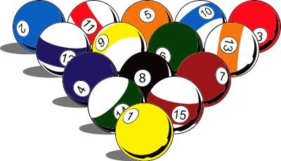 pool and billiard clipart rh worldartsme com pool billiards clipart free billiards clipart images