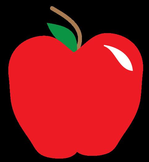 Clip Art Apples - Cliparts.co
