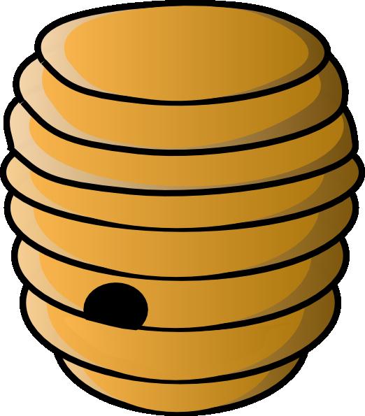 Beehive Clip Art - ClipArt Best