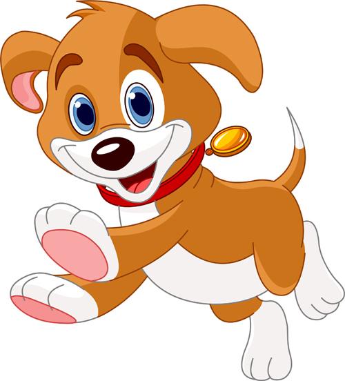 Animal cartoon cute