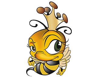 Saville Queen Bee by macxprt