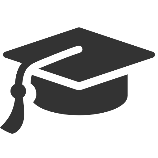 Cap, graduation icon | Icon search engine