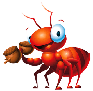 Faith Filled Frazzled Mom: I'm an ANT! - ClipArt Best - ClipArt Best