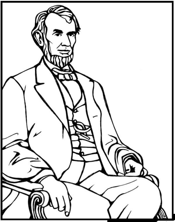 Abraham lincoln presidential outline