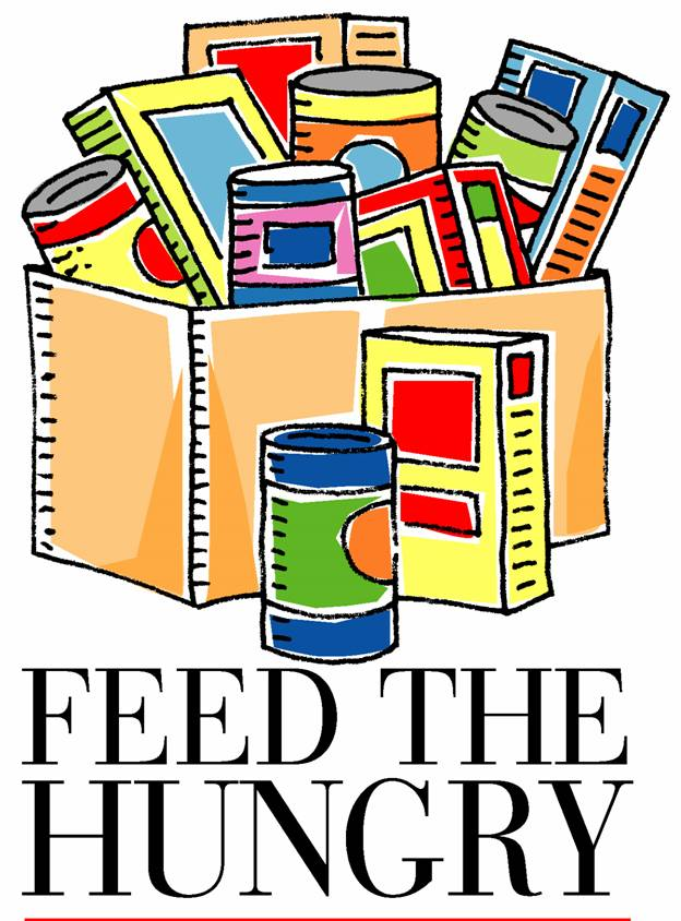 Gallery For > Church Food Pantry Clipart