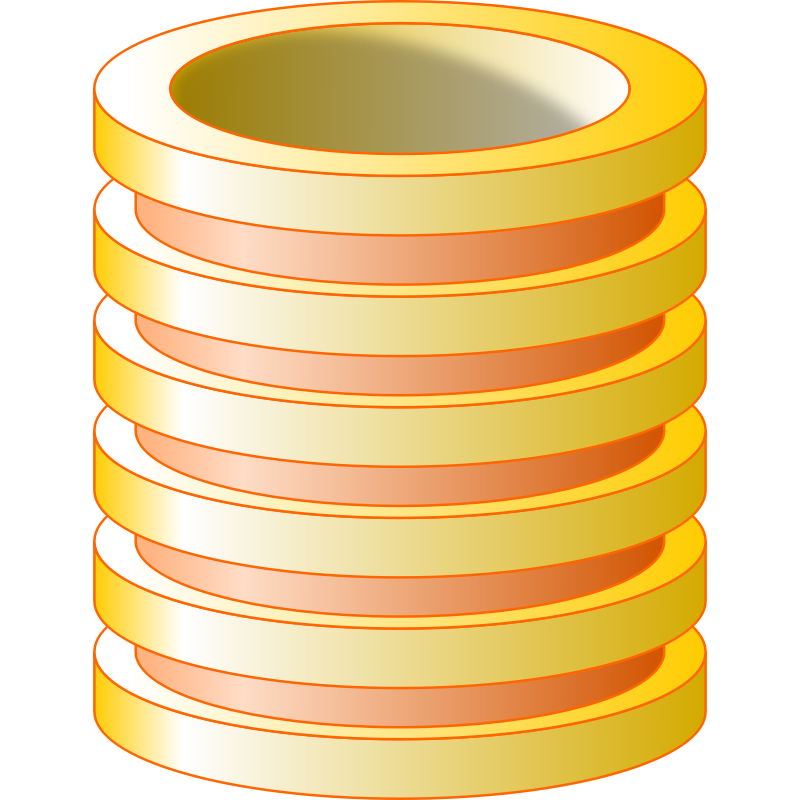 database pictures clip art - photo #44