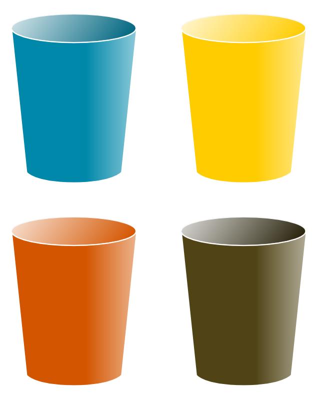cup clip art images - photo #48