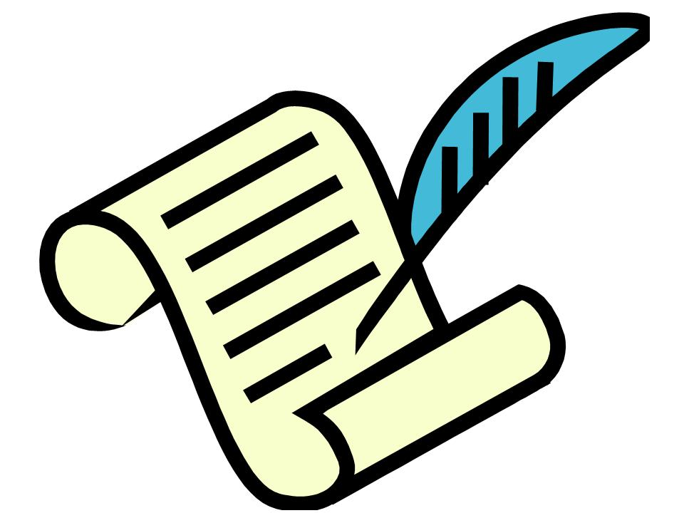 Letter Writing Clip Art Cliparts Co
