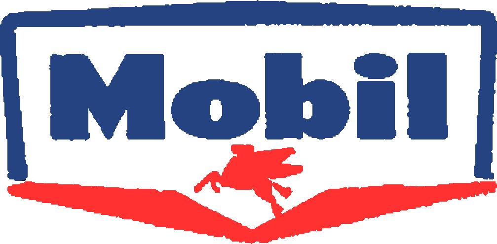 mobil oil logopedia the logo and branding site