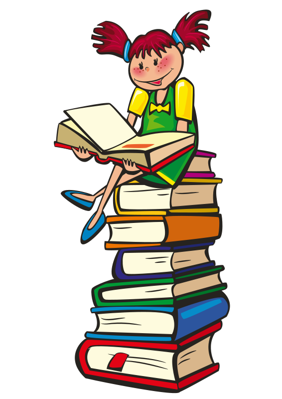 School Books Clipart - ClipArt Best