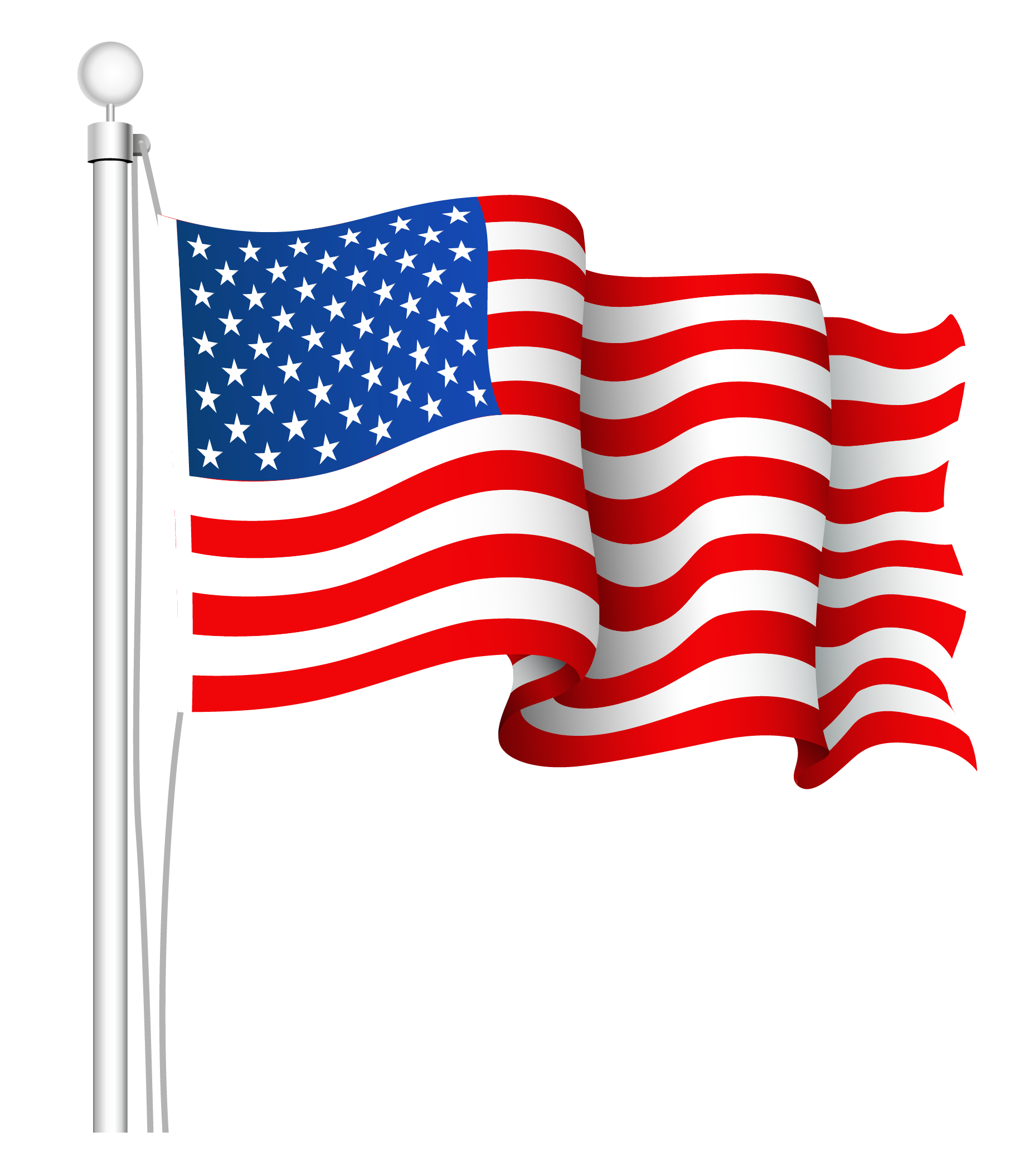 clipart flags - photo #12