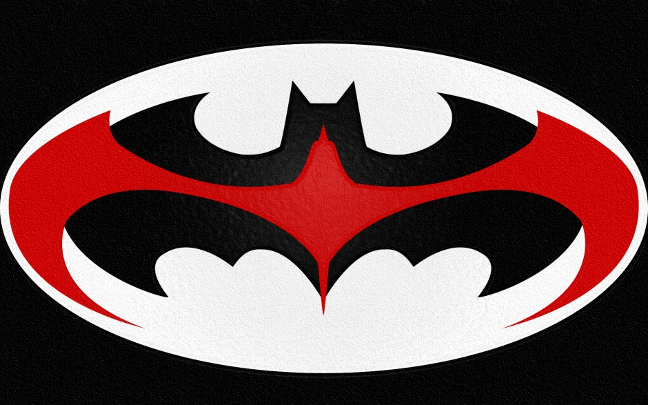 Printable Batman Logo ClipArt Best 162423 Batman Logo Coloring Page