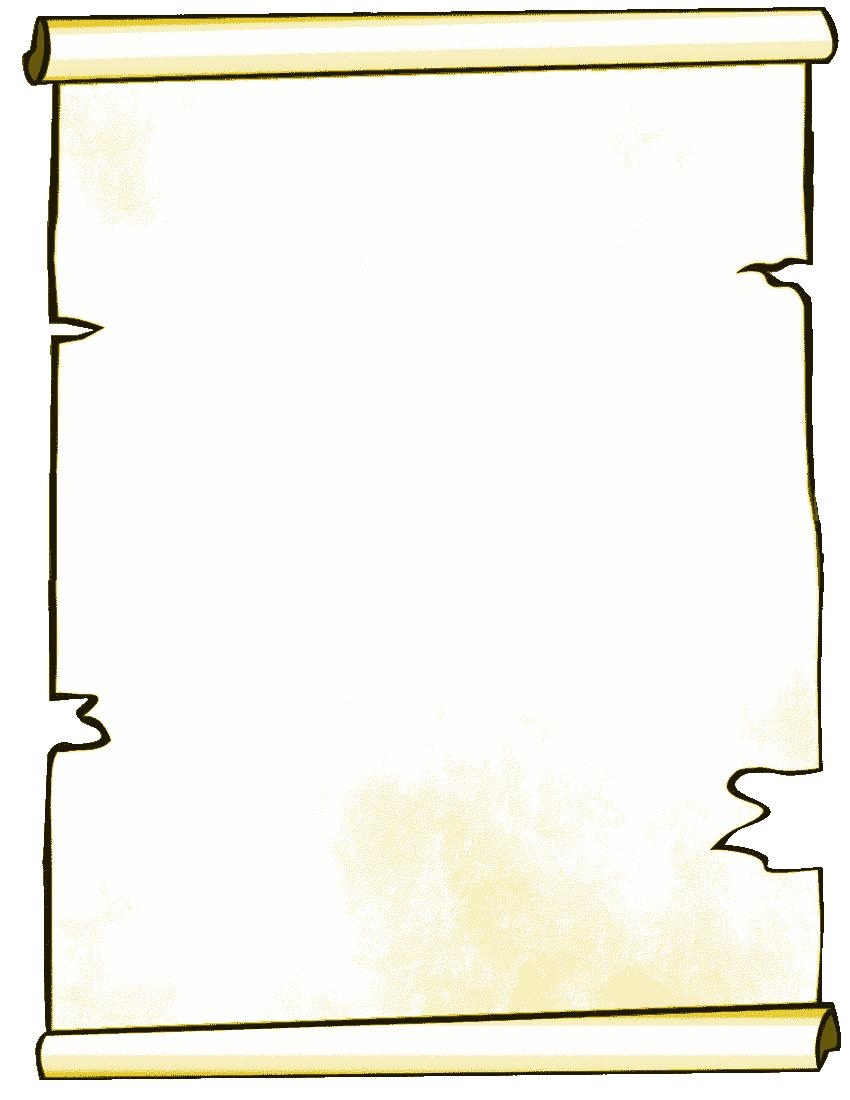 Parchment Clip Art - Cliparts.co