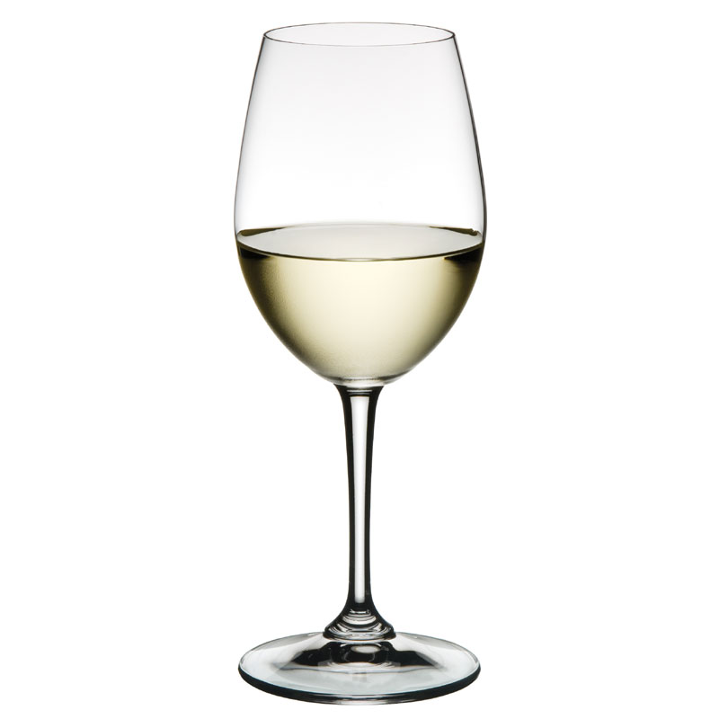 Bianco Rosso Small White Wine Glass Set Of 4