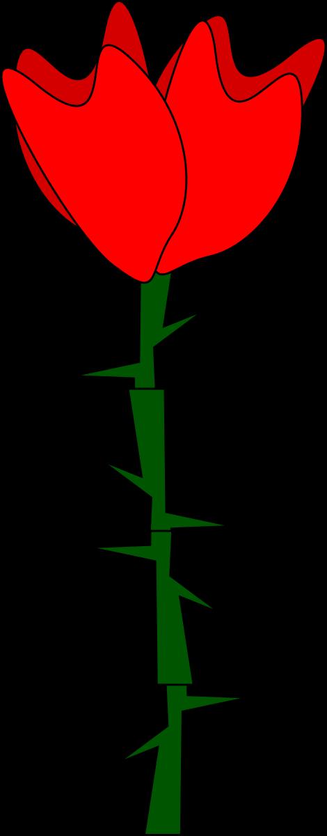 Flor / Flower Clipart by tonlima : Flower Cliparts #9111- ClipartSE
