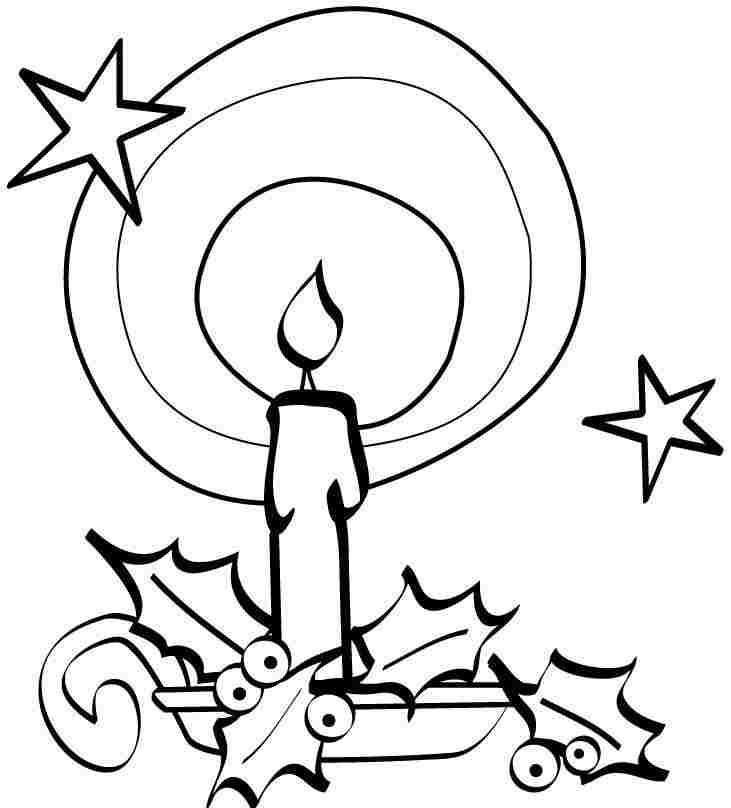 Christmas Lights Graphics Cliparts Co Free Printable Lights Coloring Pages