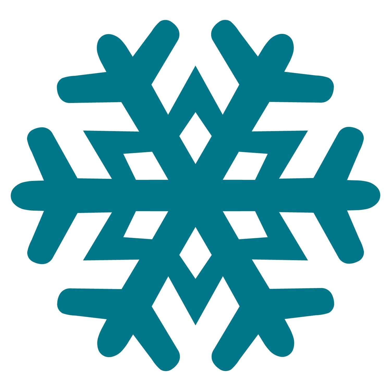 Snowflake #4 Steel-Rule Die | AccuCut Craft - Cliparts.co