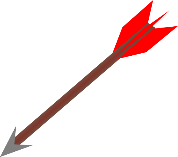 Indian Arrow Clipart Free Images & Pictures - Becuo