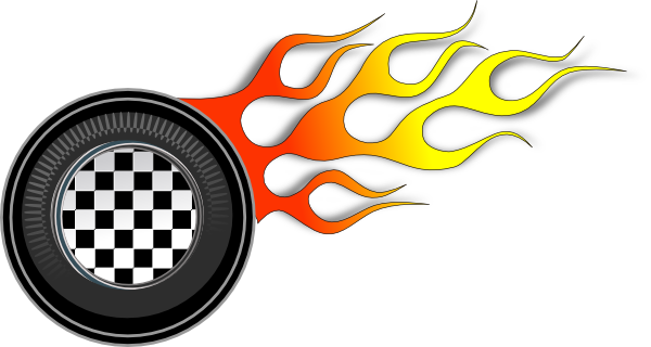 Racing Tire Clipart Images & Pictures - Becuo