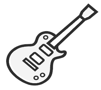 Guitar Clip Art... Free Guitar Clipart