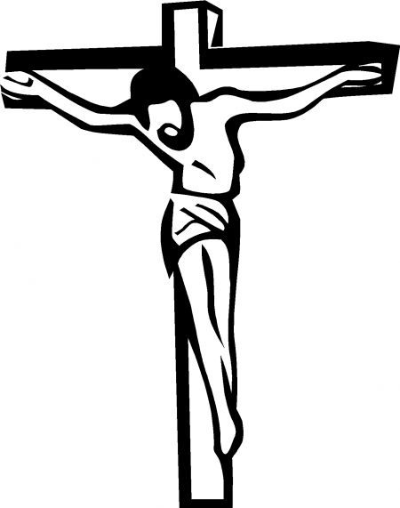 Pictures Of Black Jesus On The Cross - Cliparts.co