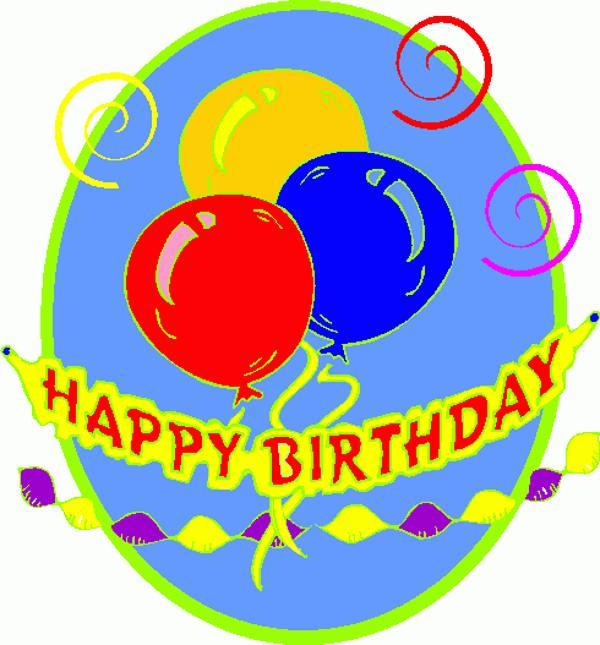 Hello Kitty Clipart Birthday - Cliparts.co