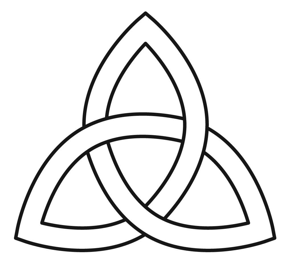 Celtic Knot Clip Art - Cliparts.co