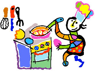 cooking clipart