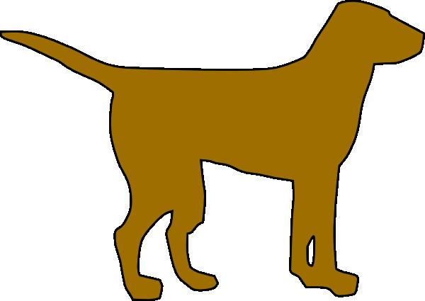 free clipart dog running - photo #32