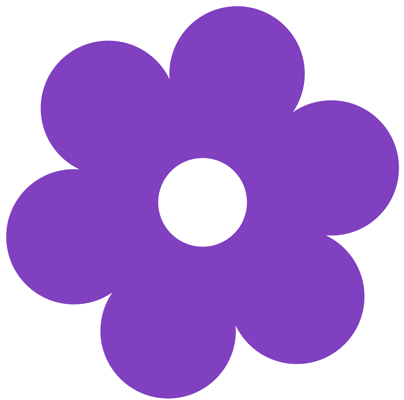 Peace Sign Flower 1 Scallywag Peacesymbol - Hippie Flower Png Clipart -  Full Size Clipart (#20545) - PinClipart