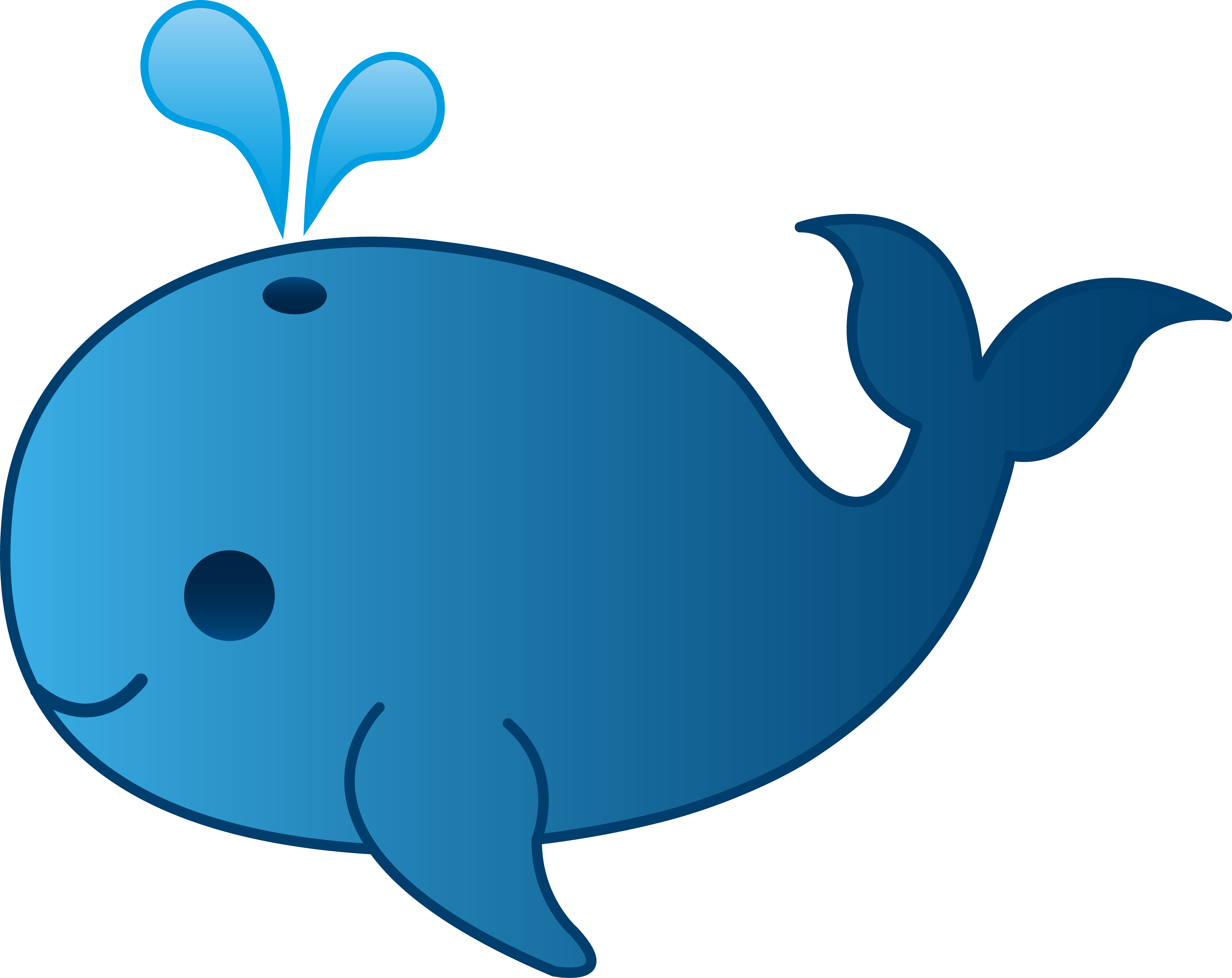 clipart baby shower whale - photo #50