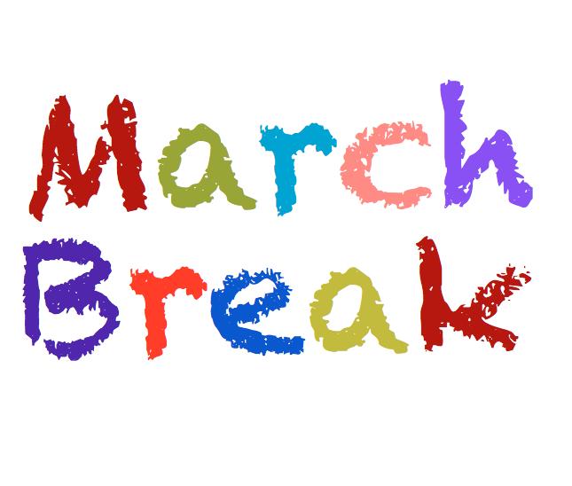 Spring Break Clip Art Free - Cliparts.co