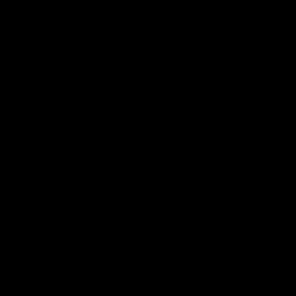 Lion Head Outline Clipart