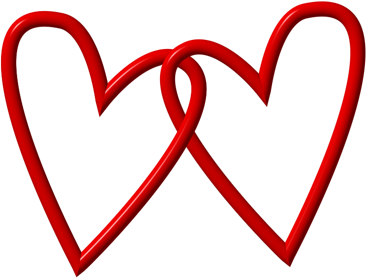 Open Heart Clip Art - Cliparts.co