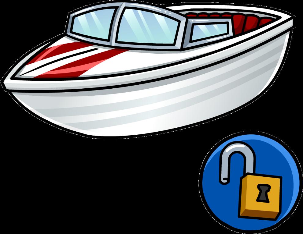 boat ride clipart - photo #16