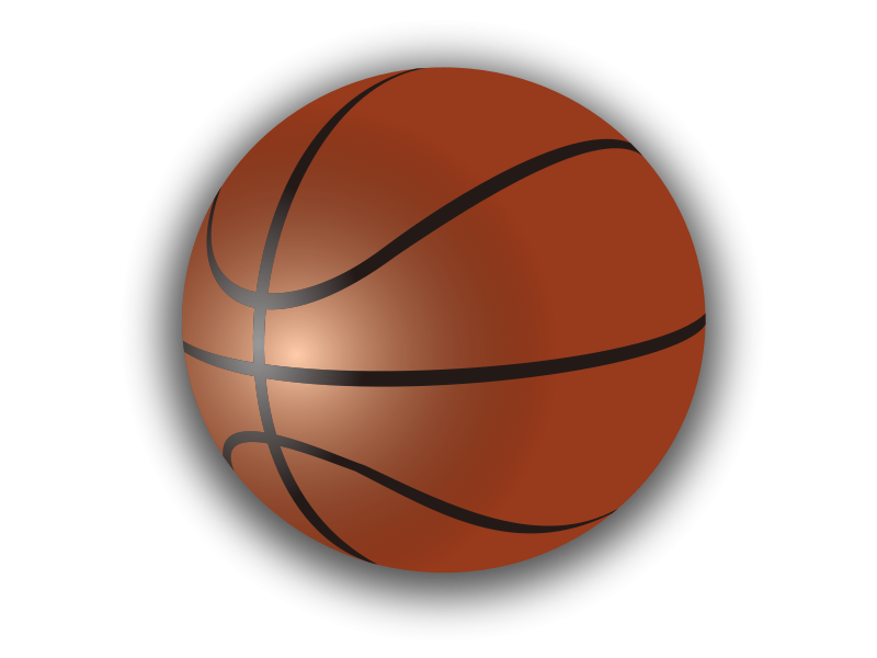 clip art images basketball - photo #36