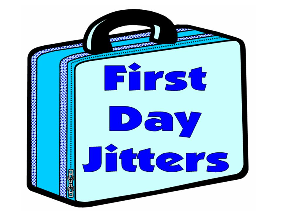Jitters 20clipart