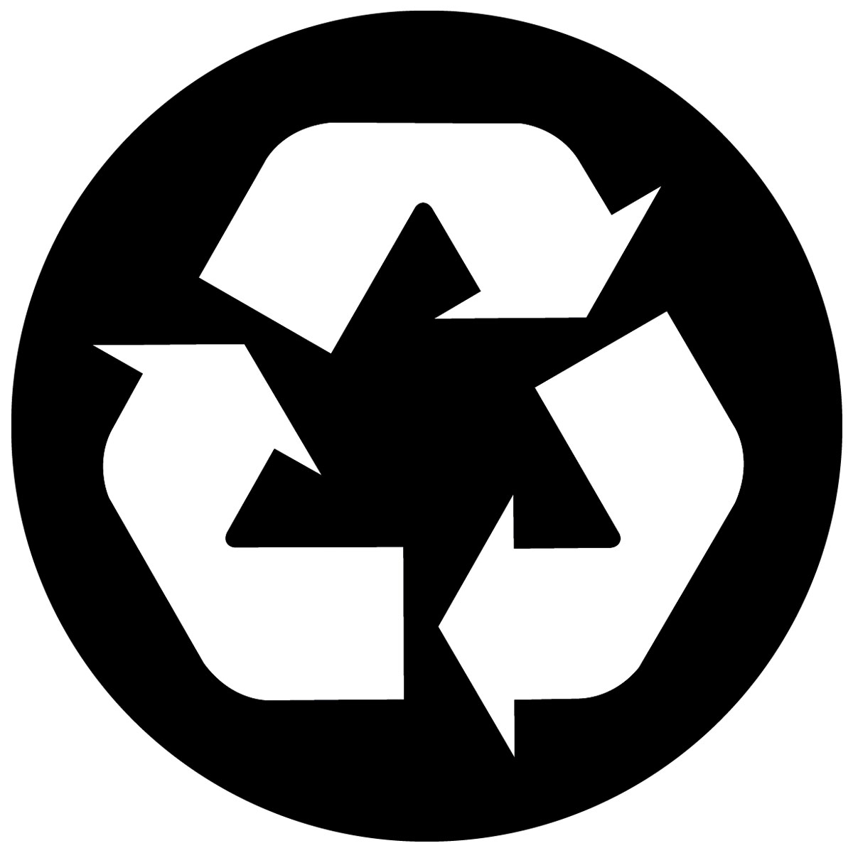 Recycle Icon Vector Free Download - ClipArt Best: cliparts.co/recycling-icon