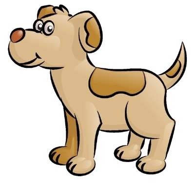 Clipart Dogs And Puppies