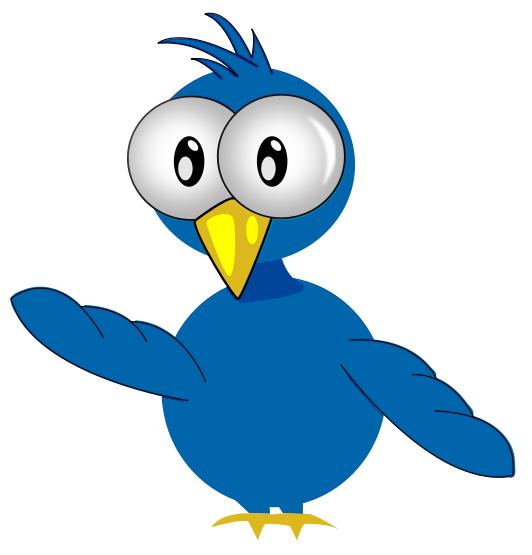 Cartoon Birds Pictures - Cliparts.co