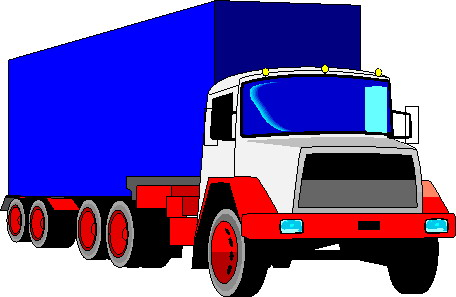 Truck teori gratis